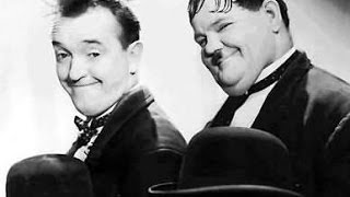 Laurel and Hardy Filmography (Part 1 of 2)
