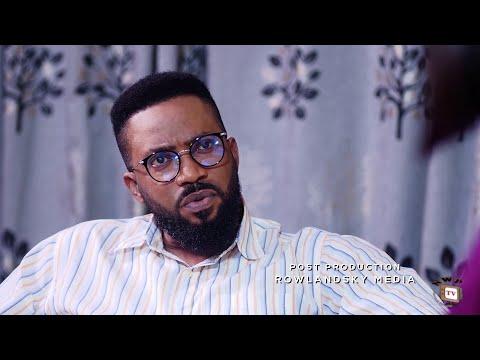 UNGODLY FRATERNITY - (Trending New Movie) Fredrick Leonard 2021 Latest Nigerian  Movie Full HD