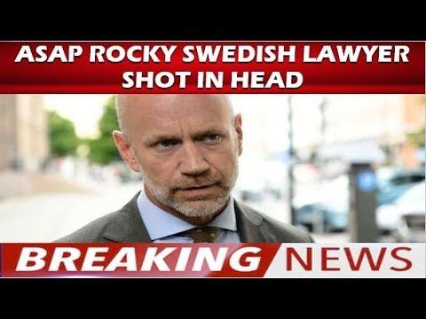 ASAP ROCKY LAWYER Shot In The Head In AMBUSH Attack Mp3