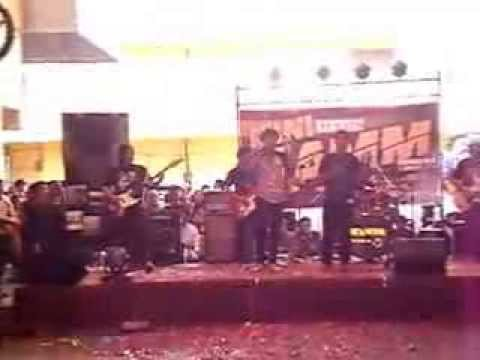 Demi Si Kici - Atmosfera (Hezron Rayner & Hezrenol Rayner@Ganak)