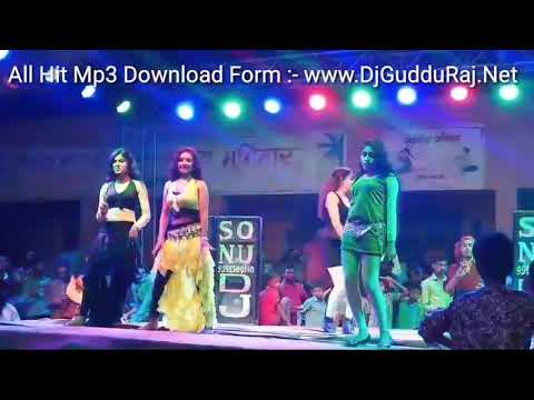 Ge Chauri Tora Pen Debo Ge || Padhela Lalten Debo Ge || Dj Guddu Raj