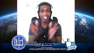#PSI Live w/ Jedi Reach 143: Evolution - A New Era Unfolds