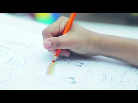 ประกวดวาดภาพชิงรางวัลกับดินสอสีไม้ ตราม้า ครั้งที่ 3