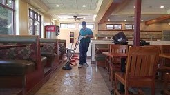 Provo Utah tile and grout cleaning