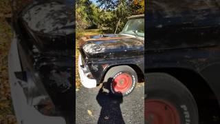 1964 chevy c10 rad rod