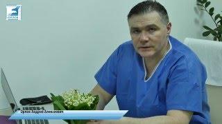 Цистэктомия с резекцией корней зубов. Клиника
