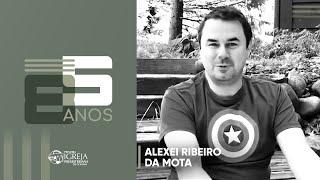 PIPG - 85 Anos | Memórias de 1994 - Kyrios (Alexei Ribeiro da Mota)