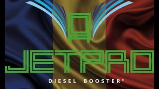 JetPro Diesel Booster© RUM