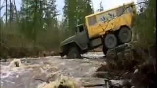 русская техника дороги почти не нужны