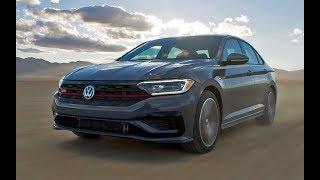 VW Jetta / Vento GLi - Informe - Matías Antico - TN Autos