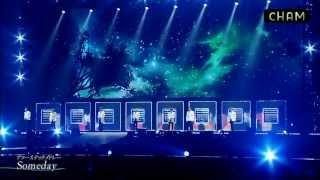 [HD] Ballad Medley (Bittersweet+Someday+Memories) - SUPER JUNIOR 韓中字幕