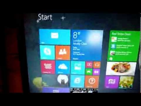 Tweaking Windows 8.1 For Audio and Music Production