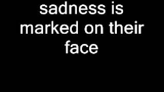 Hocico-Sad Scorn(lyrics)