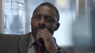 Luther Season 2 Fan Trailer