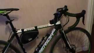 Циклокросс/ Merida Cyclo-cross 4 2014г.