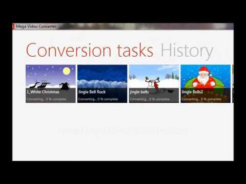 How to Convert AVI to MP3 - FREE AVI to MP3 Converter