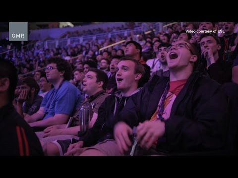 :60 of eSports Consumers (Part 1 of 3)