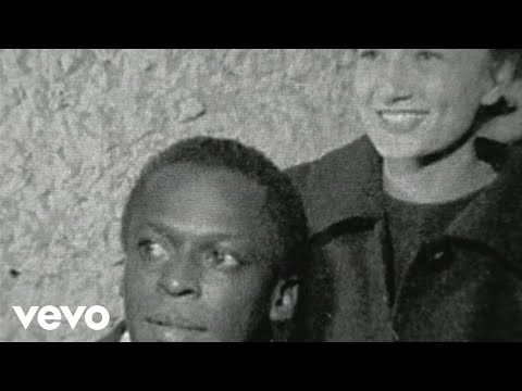 Miles Davis - A French Girlfriend