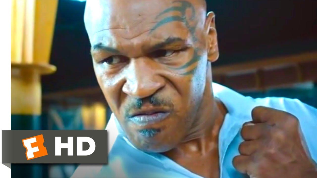 Download Ip Man 3 (2016) - Three Minute Fight Scene (7/10) | Movieclips