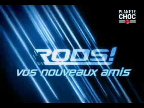 RODS ! : Vos Nouveaux Amis