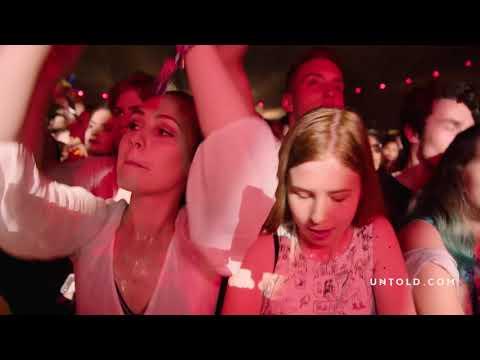 Sander van Doorn - Live at Untold Festival 2017