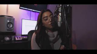 Marshmello ft. Khalid - Silence(Cover By John& Naomi) @Sing2Music