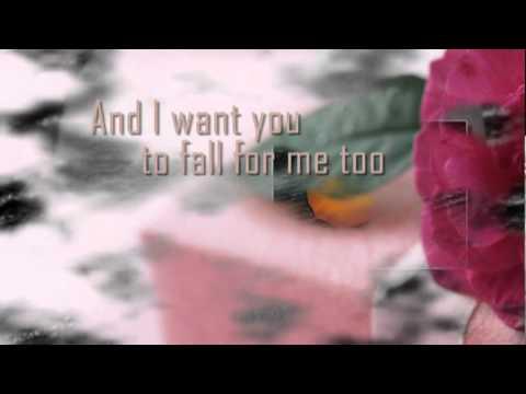 FALL FOR YOU LYRICS - Shanice
