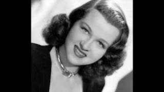 Jo Stafford - Fools Rush In