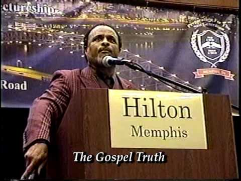 The Gospel Truth: Bro. Jack Evans Jr.