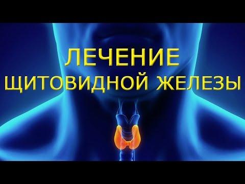 Киста щитовидной железы : причины, симптомы, диагностика