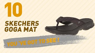 Skechers Goga Mat // Popular Searches 2017