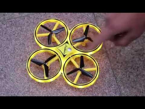 drone-inteligente-para-crianças