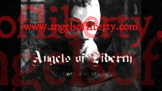 Angels of Liberty - Talk About Nothing 2012 Goth Rock