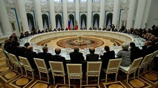 The Russia G20 Leaders' Summit: What's at Stake for the Global Economy