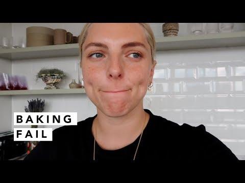 BAKING FAIL   Estée Lalonde thumbnail