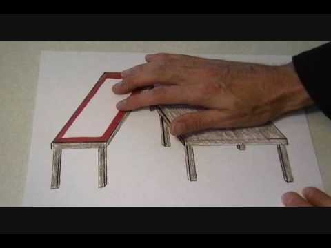 Optical Illusion Beyond Belief And Back Youtube