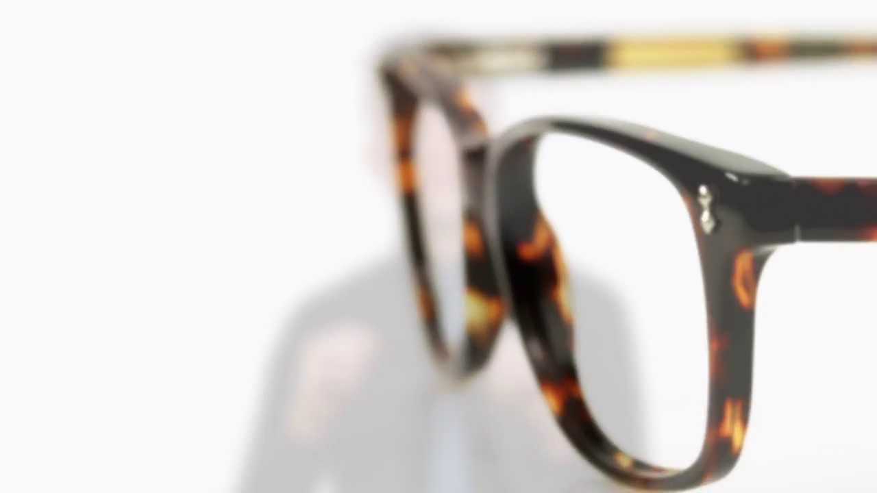 40f8c09296f3 Product Review  Ernest Hemingway 4617 Glasses - YouTube