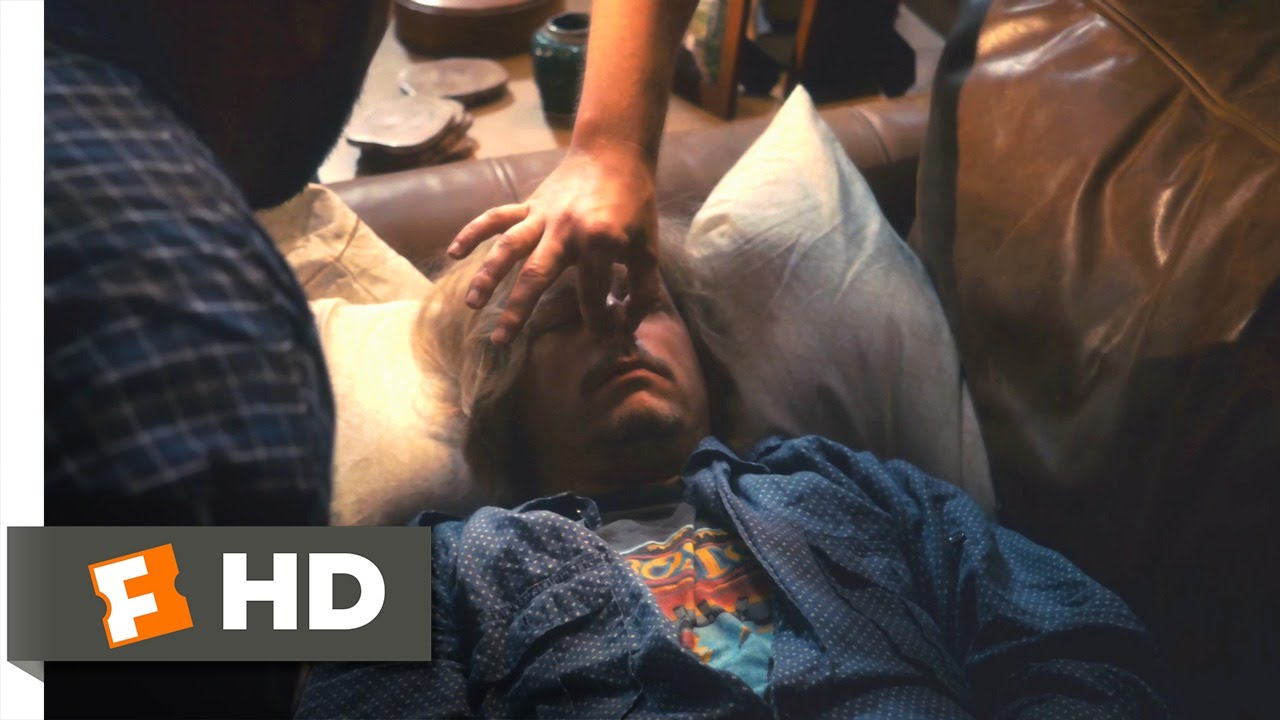 Grown Ups You Fell Asleep On The Couch Again Scene 9 10 Movieclips