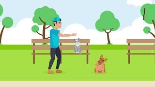 Капли FIGHTER+ для собак и котов от всех видов паразитов!