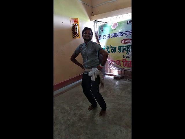 Maiya Yashoda ye tera kainhaiya super dance by Dharmesh Bihar