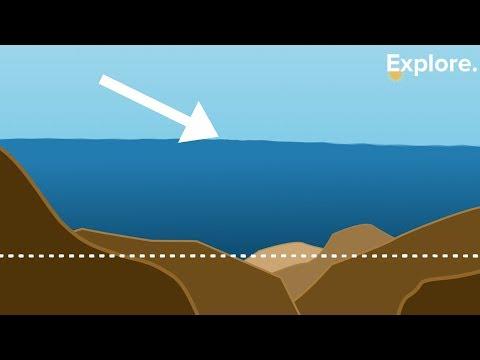 L\'océan est bien plus profond que ce que vous imaginez.
