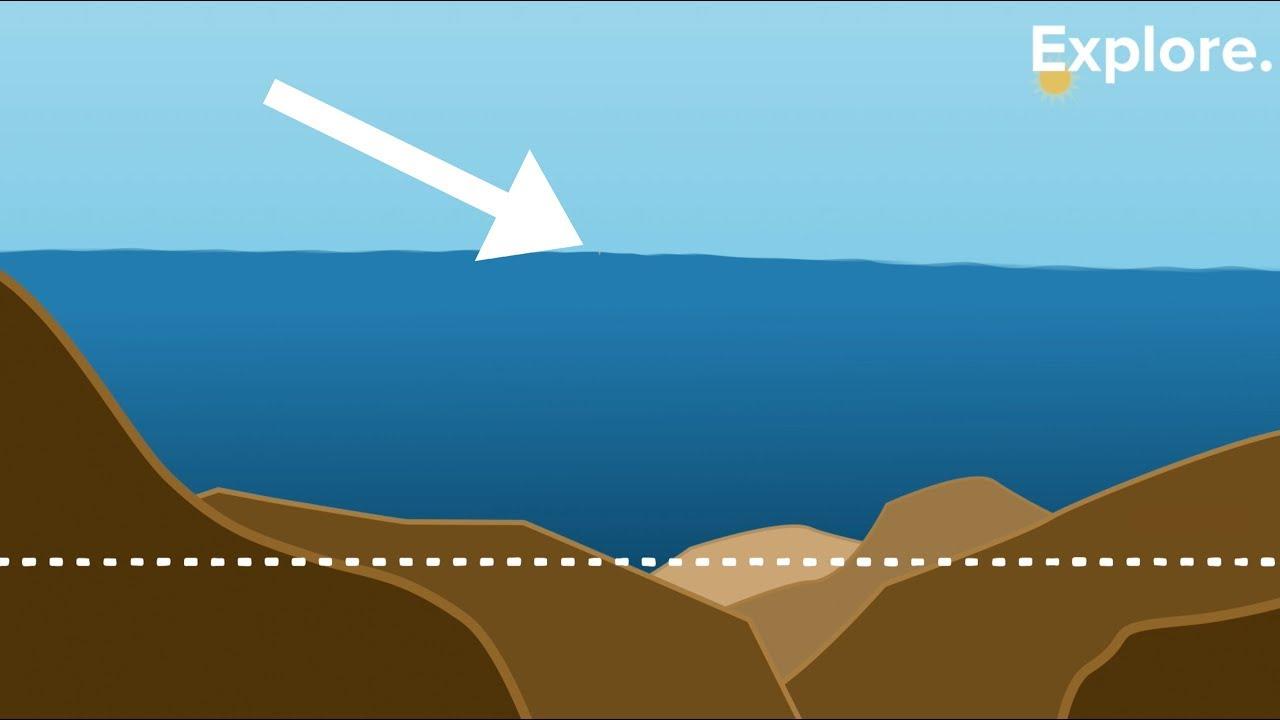 Download L'océan est bien plus profond que ce que vous imaginez.