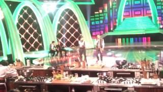 Andi Moisescu ft Mihai Petre - Perfect fara tine (1 dec 2013)