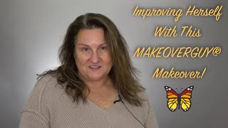 Covid Has Changed Me: A MAKEOVERGUY® Makeover
