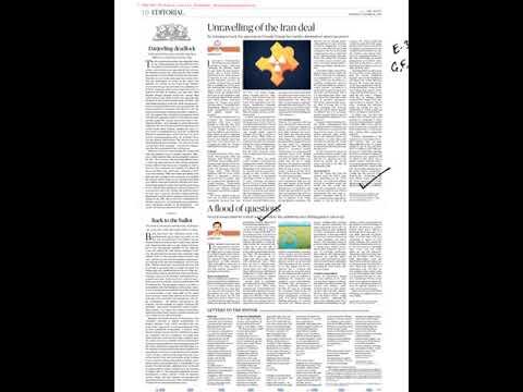 21 October 2017 The Hindu by la Excellence IAS