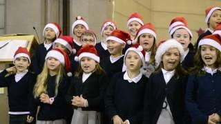 Cantata de Nadal - 3r d'Educació Primària - 20 de desembre de 2016