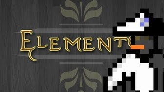 Lefty's Reviews - Elements the Game
