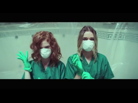 Braid | Trailer Legendado(terror De  Mitzi Peirone)
