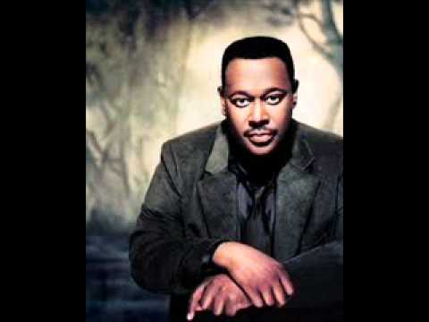 Luther Vandross - Superstar/Til You Come Back To Me (sped up a tad)