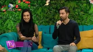 Teo Show (19.03.2018) - Andreea Olaru si Robert Toma, despre golul din suflet! Partea 2